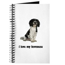 Havanese Love Journal