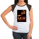 Halloween Tricks and Treats Tee