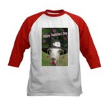 Ruby the Valentine Goat Tee