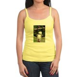 Ruby the Valentine Goat Ladies Top