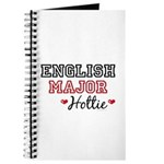 English Major Hottie Journal