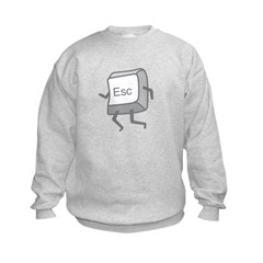 Esc Kids Sweatshirt