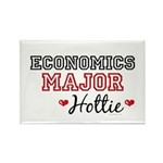 Economics Major Hottie Rectangle Magnet (100 pack)