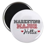 Marketing Major Hottie Magnet