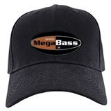 Cool Black Baseball Hat