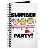Slumber Party Journal