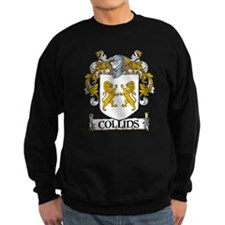 Collins Coat of Arms Sweatshirt