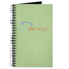 Bashkir Curly Horse Journal