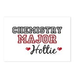 Chemistry Major Hottie Postcards (Package of 8)