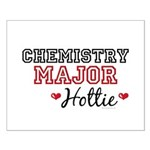 Chemistry Major Hottie Small Poster