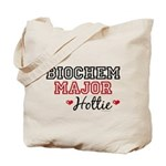 Biochem Major Hottie Tote Bag