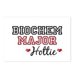 Biochem Major Hottie Postcards (Package of 8)