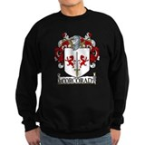 Corcoran Coat of Arms Sweatshirt