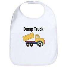 Dump Truck Bib