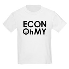 """ECONOhMY"" T-Shirt"