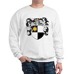 Van De Wall Coat of Arms Sweatshirt
