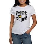 Van De Wall Coat of Arms Women's T-Shirt
