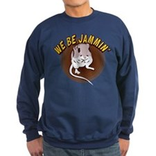 We Be Jammin' Sweatshirt