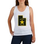 Genola Police Women's Tank Top