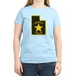 Genola Police Women's Light T-Shirt