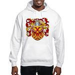 Van Driel Coat of Arms Hooded Sweatshirt