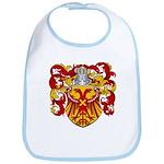 Van Driel Coat of Arms Bib