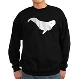Beluga Whale Jumper Sweater