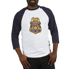 Phoenix Fire Department Baseball Jersey
