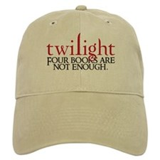 Funny Twilight Baseball Cap