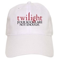 Cute Twilight Baseball Cap