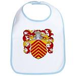 Van Egmond Coat of Arms Bib