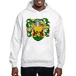 Van Essen Coat of Arms Hooded Sweatshirt