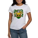 Van Essen Coat of Arms Women's T-Shirt