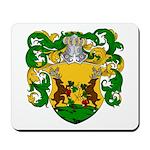 Van Essen Coat of Arms Mousepad