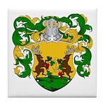 Van Essen Coat of Arms Tile Coaster