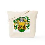 Van Essen Coat of Arms Tote Bag