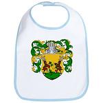 Van Essen Coat of Arms Bib