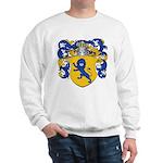 Van Geel Coat of Arms Sweatshirt
