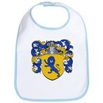 Van Geel Coat of Arms Bib