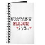 History Major Hottie Journal