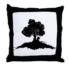 Unique Elliott Throw Pillow