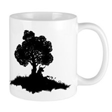 Unique Alternative rock Mug