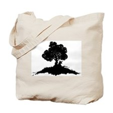 Cute Alternative music Tote Bag