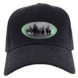 Atsina Warriors (Gros Ventre) Baseball Cap