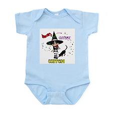 Cutest Witch Infant Bodysuit