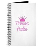 Princess Halie Journal