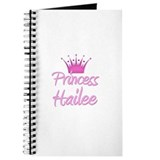 Princess Hailee Journal