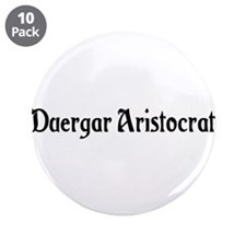 "Duergar Aristocrat 3.5"" Button (10 pack)"