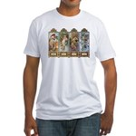 Four Seasons Fitted T-Shirt