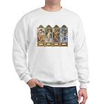 Four Seasons Sweatshirt